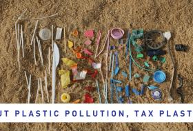 Plastikafgift rapport - Plastic Change