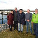 Plastfri Roskilde Fjord får Grønlandsk besøg