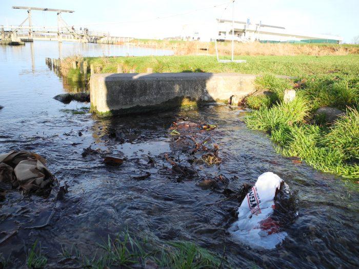 Plastikforurening i Roskilde Fjord - Plastic Change