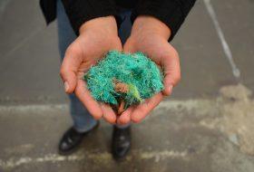 Genanvendelse af plast - Plastic Change