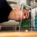 Mikroplastik i drikkevand - Jesper Bjarke Andersen