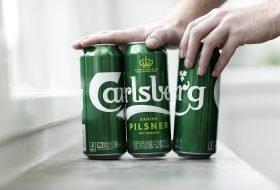 Snap Pack - Carlsberg og Plastic Change