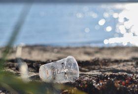 Cirkulær økonomi på folkemøde - Plastic Change - Karin Pedersen