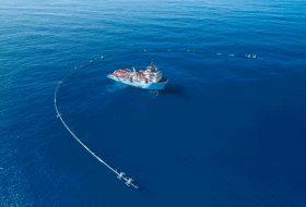 Oprydning af plast i Stillehavet - Plastic Change