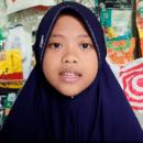 Aeshnina Azzahra i kampen mod plastikforurening