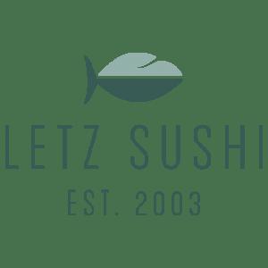 Letz Sushi - Logo