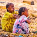 Børn - Kenya