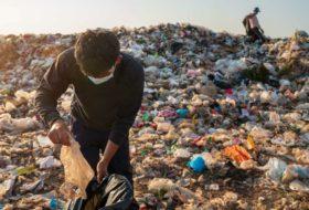 Vestens plastikaffald forurener fødekæder i mindre udviklede lande